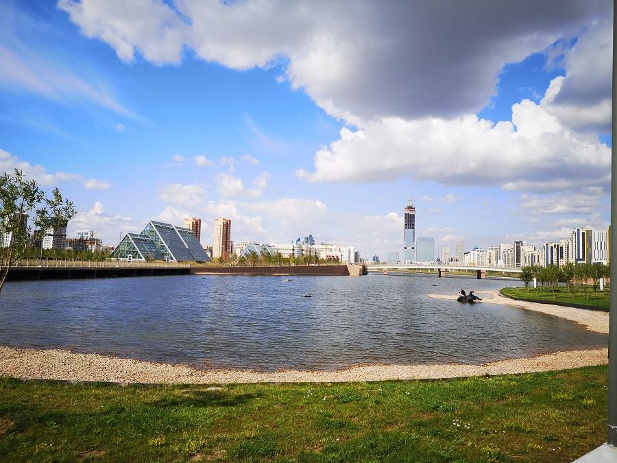 Nur-Sultan-Layover-Tour