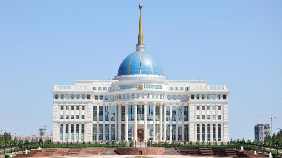 Nur-Sultan River Boat Tour