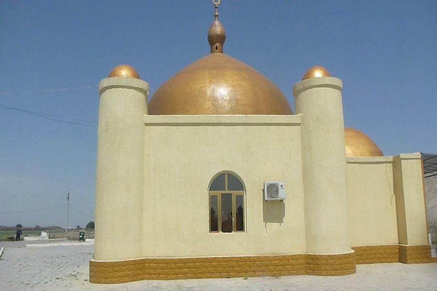 Seyitdzhemaliddin Mosque (3)