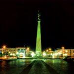 Shymkent City Tour