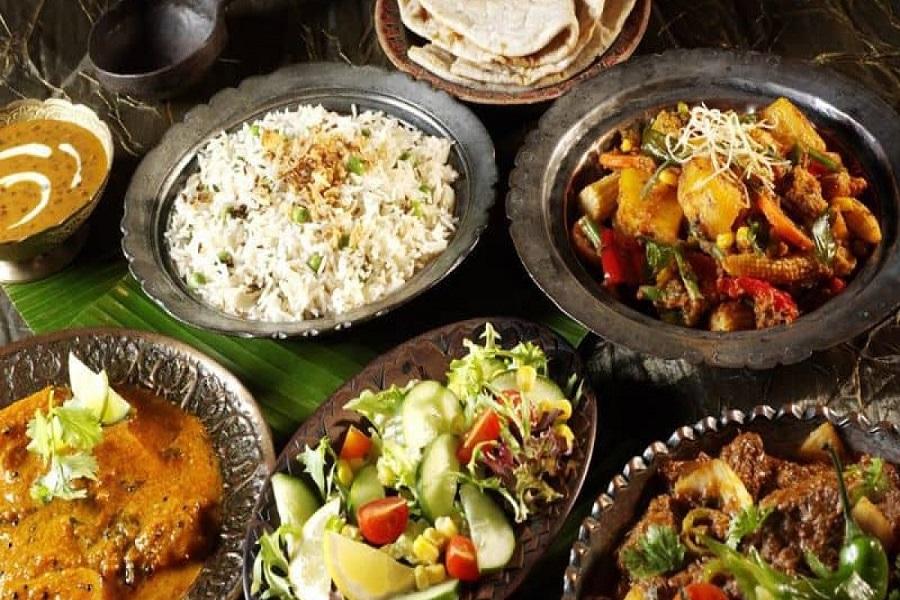Turkmenistan cuisine