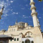 Ashgabat City Tour