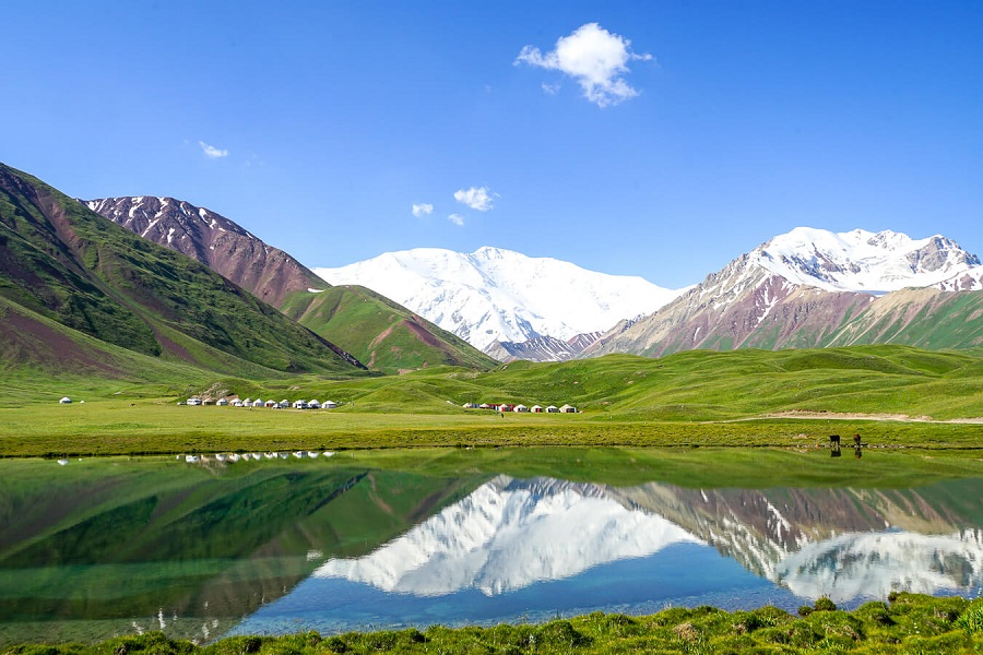 Nature of Kyrgyzstan (1)