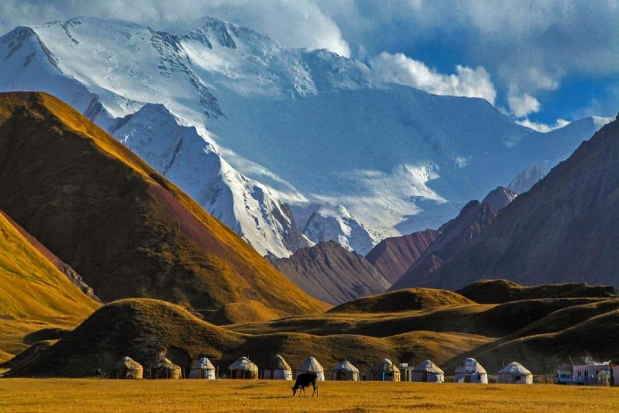 Nature of Kyrgyzstan (6)