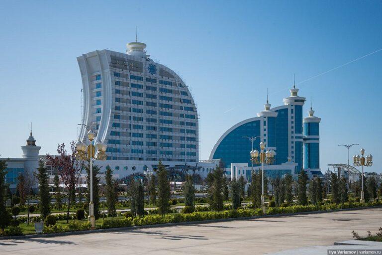 Turkmenbashi (3)