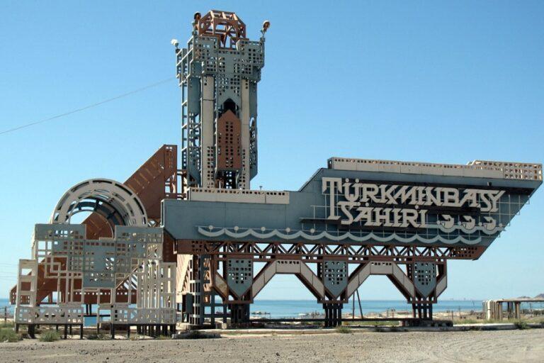 Turkmenbashi (5)