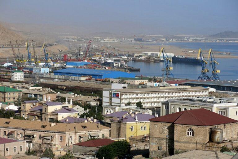 Turkmenbashi (6)