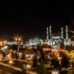 Turkmenistan Hightlights Tour