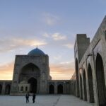 Turkmenistan-Uzbekistan-Tajikistan Tour