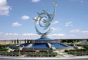 Turkmenistan tours