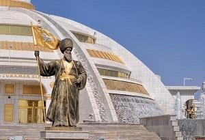 turkmenistan private tours
