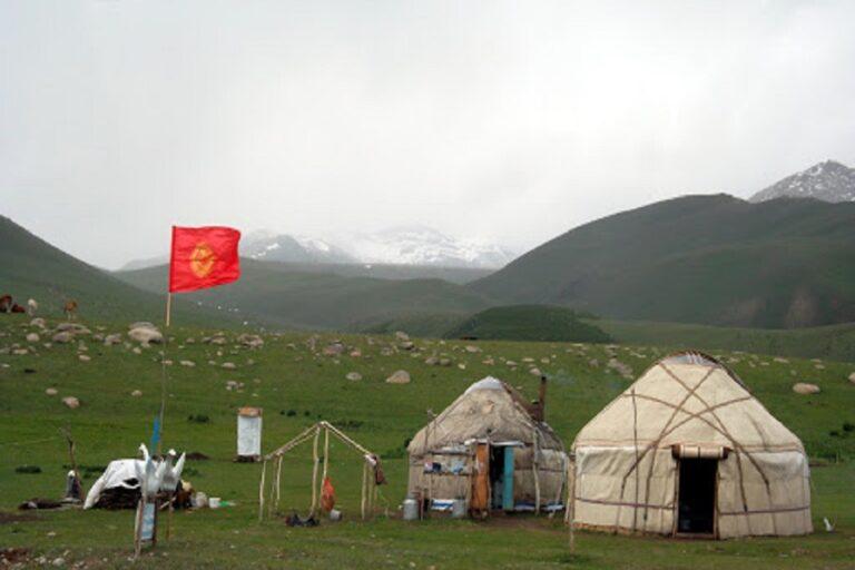 Batken, Kyrgyzstan (1)