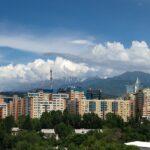 From Kazakhstan to Kyrgyzstan Tour