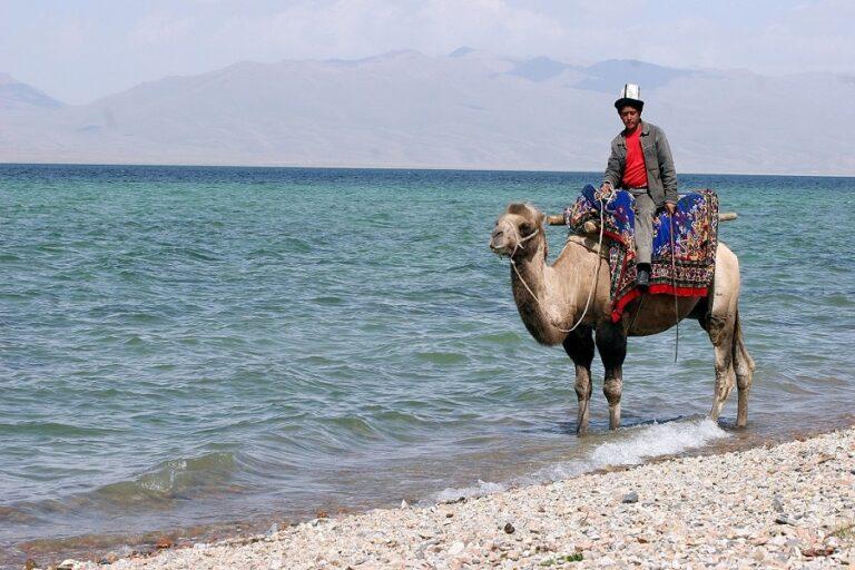 Issyk-Kul Lake, Kyrgyzstan (1)