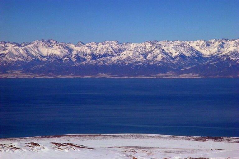 Issyk-Kul Lake, Kyrgyzstan (4)