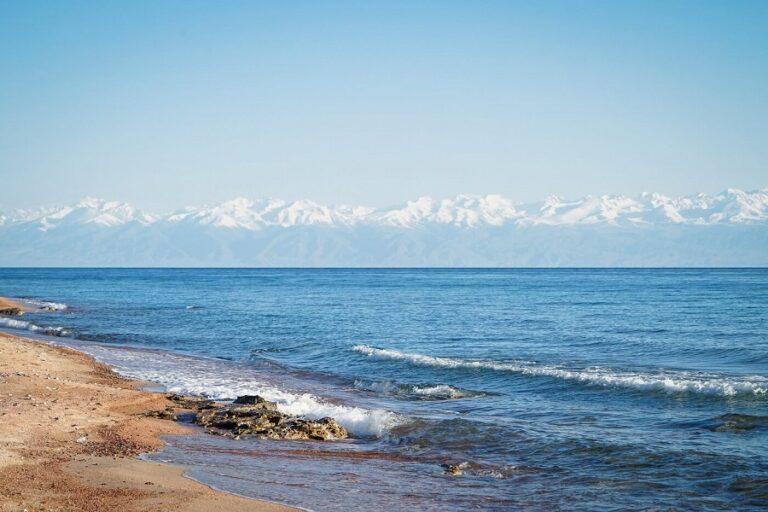 Issyk-kul Lake Tour