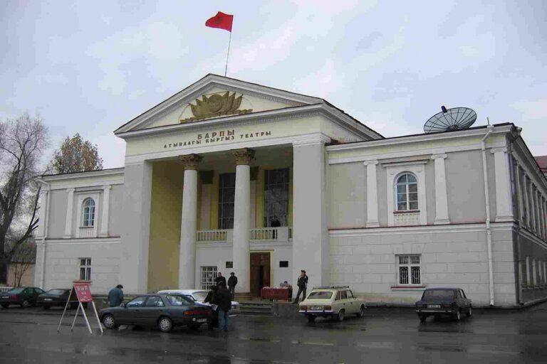 Jalalabad, Kyrgyzstan (1)