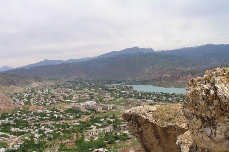 Jalalabad, Kyrgyzstan (2)