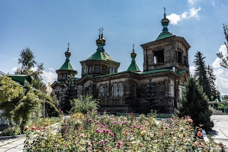 Karakol, Kyrgyzstan (2)