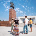 Kyrgyzstan Group Tour