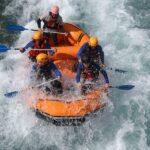 Kyrgyzstan Rafting Tour