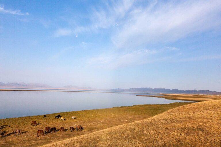 Son-Kul Lake (3)