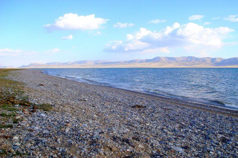 Son-Kul Lake (4)