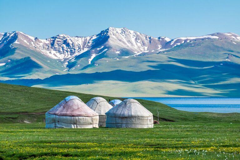 Son-Kul Lake (6)