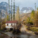 Tour to Arslanbob