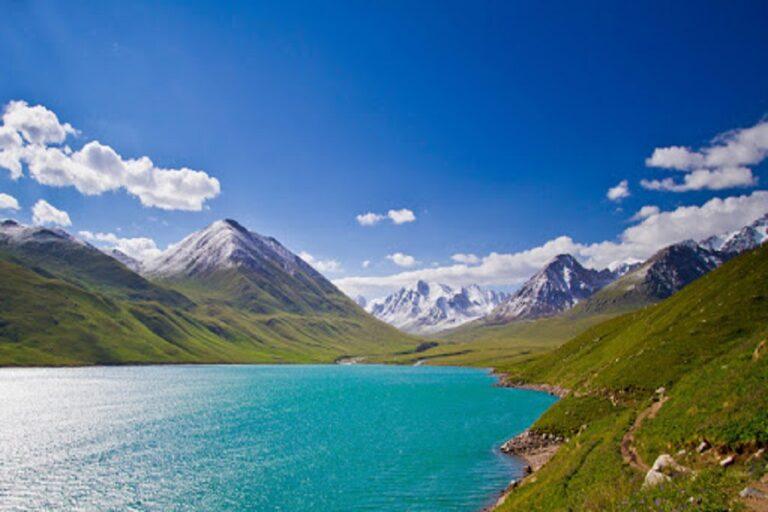 Tour to Son Kul Lake