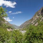 Belagorka Gorge Tour