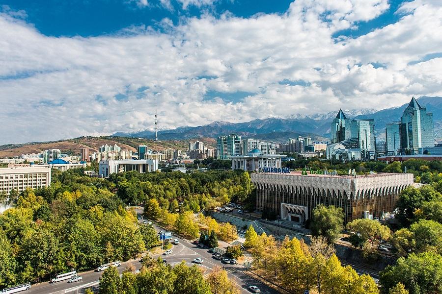 Central Asia Ethno-cultural Tour