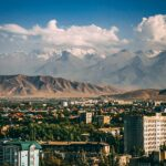 Central Asian Express Tour