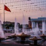 Kyrgyzstan-Uzbekistan Group Tour
