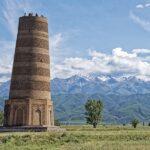 Tour to Issyk-Ata and Burana